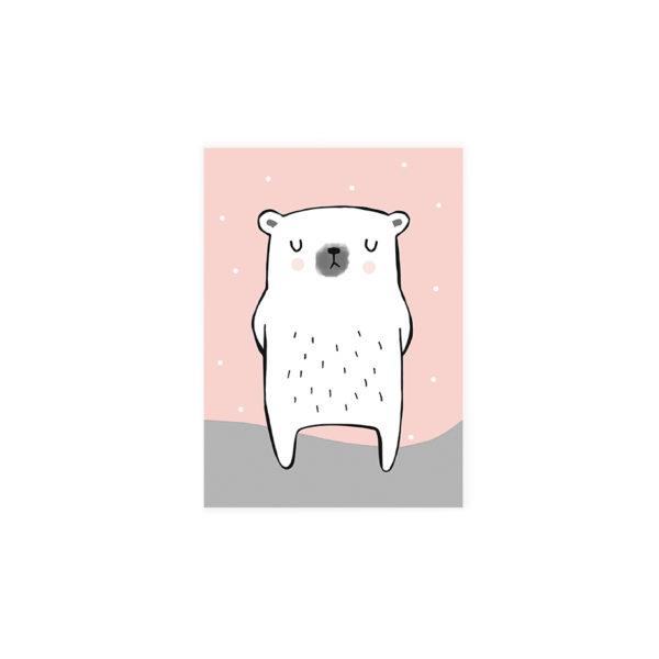 FreistellerEisbär