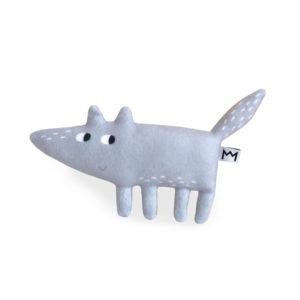 Wolfi-Frei