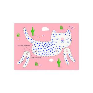 Wolfskarten